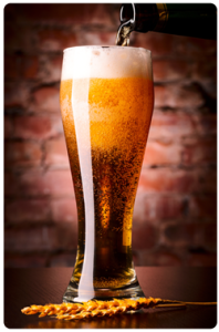 Buchweizen-Bier