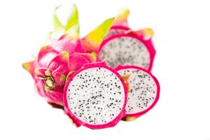 Drachenfrucht als Trockenfrucht